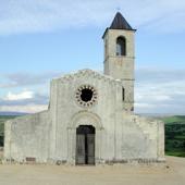 Martis, chiesa di San Pantaleo