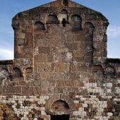 Olmedo, chiesa della Madonna di Talia