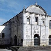 Sassari, chiesa di San Pietro di Silki