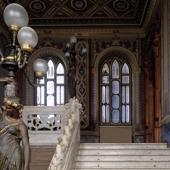 Sassari, palazzo Giordano Apostoli