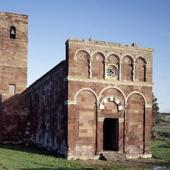 Tergu, chiesa di Nostra Signora