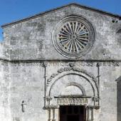 Thiesi, chiesa di Santa Vittoria