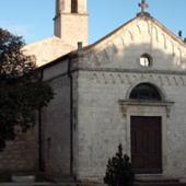 Usini, chiesa di Santa Croce