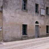Nuoro, Museo Deleddiano-Casa natale di Grazia Deledda