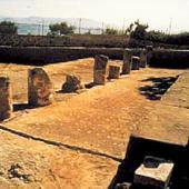 Sant'Antioco, città romana di Sulci