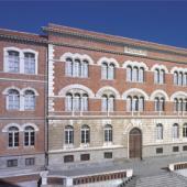 Cagliari, scuole elementari Riva