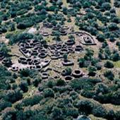 Dorgali, area di Serra Orrios