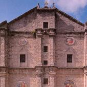 Tempio Pausania, chiesa di San Pietro