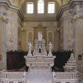 Ales, cattedrale San Pietro