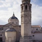 Oristano, cattadrale di Santa Maria Assunta