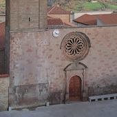 Gavoi, chiesa di San Gavino