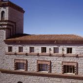 Nuoro, palazzo delle Poste e Telegrafi