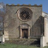 Sorgono, chiesa di San Mauro