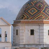 Alghero, chiesa di San Michele