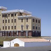 Alghero, villa Sant'Elia