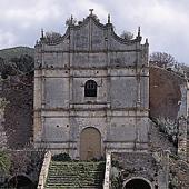 Mara, chiesa di Nostra Signora di Bonu Ighinu