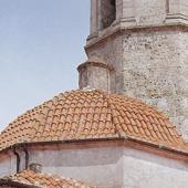 Nulvi, chiesa di Santa Maria Assunta