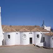 Porto Cervo, chiesa di Stella Maris