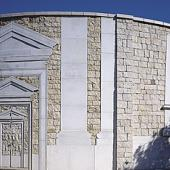 Porto Rotondo, teatro all'aperto