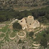 Osini, complesso di Serbissi