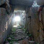 Olbia, tomba di giganti Su Monte de S'Ape