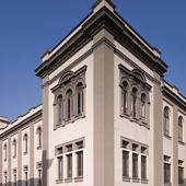 Sassari, liceo classico D.A. Azuni