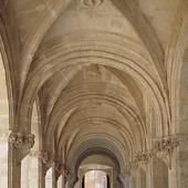 Cagliari, chiostro di San Domenico