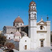 Quartu Sant'Elena, chiesa di Sant'Elena