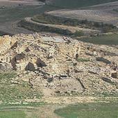 Villanovafranca, complesso di Su Mulinu