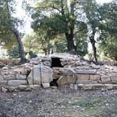 Villagrande Strisaili, tombe di giganti di Sa Carcaredda