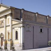 Sassari, chiesa di San Giuseppe