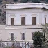 Villasalto, miniera di Su Suergiu