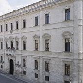 Sassari, Palazzo ducale