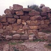Gonnesa - complesso di Seruci