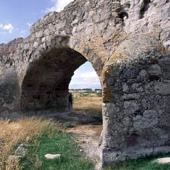 Ozieri, ponte romano