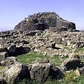 Barumini, complesso di Su Nuraxi