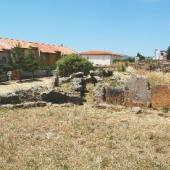 Birori, tomba di giganti di Palatu