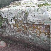Bidonì, altare di Giove