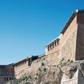 La Cittadella dei musei a Cagliari