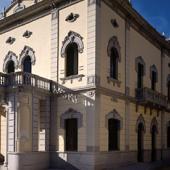 Olbia, municipio