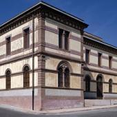 Bosa, orfanotrofio Puggioni-Piga