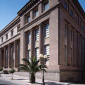 Palazzo di giustizia di Sassari