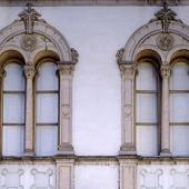 Palazzo Vigliaroni ad Ozieri
