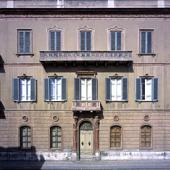 Palazzo Merello a Cagliari
