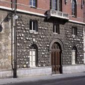 Cagliari, scuole  elementari Satta