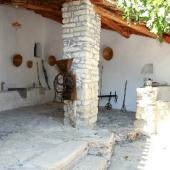 Baressa, Casa-Museo