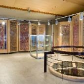 Cagliari, Museo Etnografico Regionale Collezione Luigi Cocco
