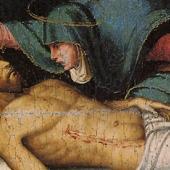 Antioco Mainas, Compianto - 1565
