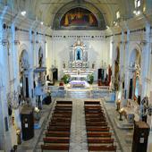 Cagliari, Chiesa di San Francesco di Paola