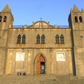 Cuglieri, chiesa della Madonna della Neve